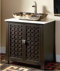 remarkable single vessel sink bathroom vanity intended single vessel sink bathroom vanities s80 single