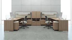LEFT AND RIGHT HANDED L SHAPE DESKS Common Sense Office Furniture