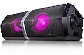 sound system with bluetooth. fh6 sound system with bluetooth
