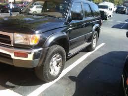 1999 limited 4x4 austin tx craigslist good deal Toyota 4Runner