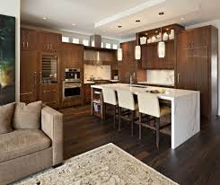 Kitchen Cabinet Espresso Color Espresso Color Kitchen Cabinets Of Kitchen Decoration Ideas With