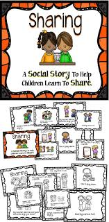 Sharing   SSW   Pinterest   Social stories, Social ...