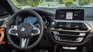 2018 bmw x3 interior. interesting 2018 all new 2018 bmw x3 interior and exterior to bmw x3 interior 3