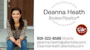 Deanna Heath, Real Estate Agent - Home | Facebook