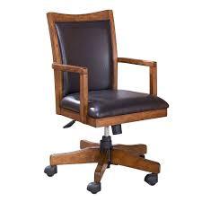 mission oak swivel desk chair um size of desk swivel desk chair mission style office solid