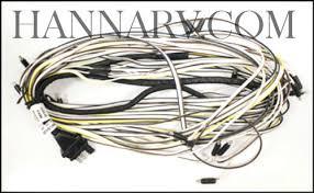 triton 05595 ltwci pwc trailer wire harness triton 05595 hanna triton 05534 elite wcii and ltwcii pwc trailer wire harness