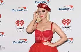 Слушать песни и музыку katy perry (кэти перри) онлайн. Katy Perry I Need To Be Resilient People Tulsaworld Com
