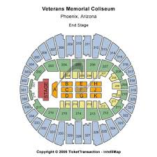 Arizona Veterans Memorial Coliseum Events And Concerts In