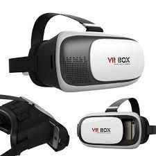 SIÊU RẺ] Miễn phí vận chuyển - Kính Thực Tế Ảo VRbox 2 thế hệ thứ 2, XEM  PHIM 3D thực tế ảo cực phê, Giá siêu rẻ 149,000đ! Mua liền tay! - SaleZone  Store
