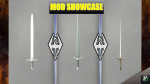 game of thrones weapons xbox modded skyrim mod showcase