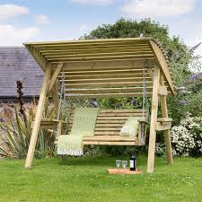zest 4 leisure miami two seat garden swing seat