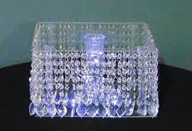 full size of contemporary square crystal chandelier light deluxe french pendant acrylic cake stand home