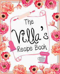 recipe book cover template downloads belindaselene free gorgeous printable covers for erin condren planner