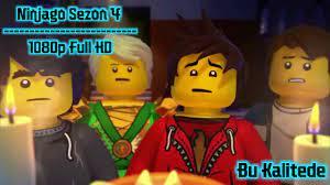 Ninjago Sezon 4 Tüm Bölümler/1080p Full HD Türkçe (AÇIKLAMADA) - YouTube