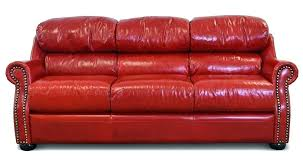 sa big chunky leather sofas couch s hlf mn sectionl es