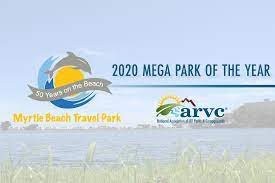 wele to myrtle beach travel park
