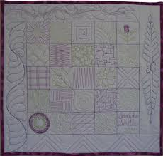 116 best Crafts: Quilting stitch patterns images on Pinterest ... & I have the perfect project just waiting for these quilting stitches. Adamdwight.com