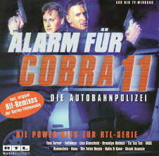 Image result for alarm for cobra 11