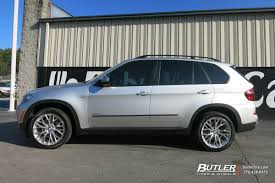 BMW 3 Series bmw x5 atlanta : BMW X5 with 20in Beyern Antler Wheels exclusively from Butler ...