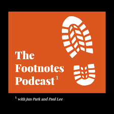 The Footnotes Podcast Listen Free On Castbox