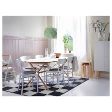 Idolf Stuhl Weiß In 2019 Products Teppich Esszimmer Ikea Und