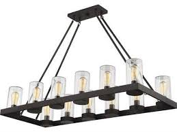 savoy house inman english bronze 12 light 45 wide outdoor pendant light with