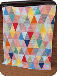 You'll Love These 18 Free & Easy Quilt Patterns - DIY Joy & Free Quilt Pattern for Beginners | DIY Picnic Blanket Quilt Tutorial | DIY  Projects & Crafts Adamdwight.com