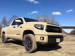 Watch Auto Critic Steve Hammes 2016 Toyota Tundra TRD Pro Review ...