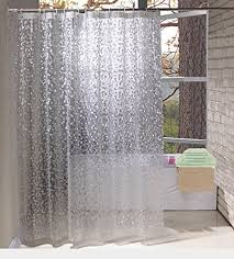 shower curtains. Wonderful Curtains Shower Curtains By Eurcross EVA With Crystal Stone  Waterproof And Mildew Resistant On I