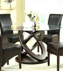 centerpiece for glass dining table round