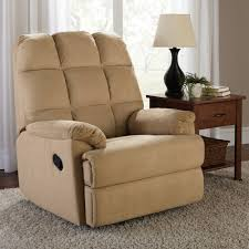 Recliners Walmartcom - Swivel recliner chairs for living room 2