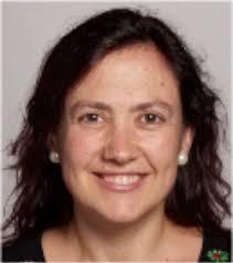 Mount Sinai Health System - Alicia Solórzano PhD