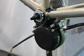 22 Mid Drive Kits For Diy Electric Bikes