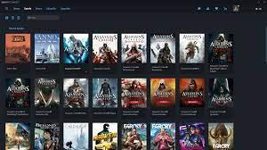 Ubisoft Connect Download - Spiele-Client für den PC