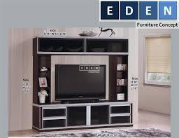 furniture malaysia tv cabinet malaysia kabinet tv setee 8843s