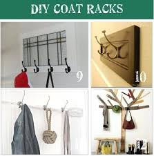 How To Build A Coat Rack How To Build A Coat Rack Diy Coat Rack Shelf rroomme 61