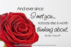 Thinking Of You Quotes For Her Inspiration Thinking Of You Picture Quotes