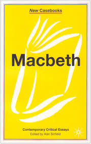macbeth new casebooks amazon co uk alan sinfield macbeth new casebooks amazon co uk alan sinfield 9780333544433 books