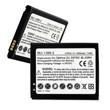 LG OPTIMUS GJ Battery Replacement