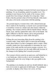 Descriptive essay topics for middle school