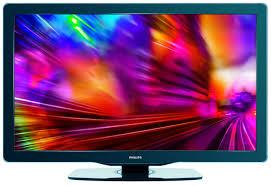 LCD TV 40PFL3705D/F7 | Philips