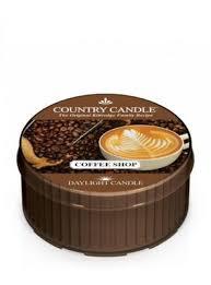 <b>Свеча ароматическая</b> Country Candle <b>Coffee Shop</b> Da купить с ...
