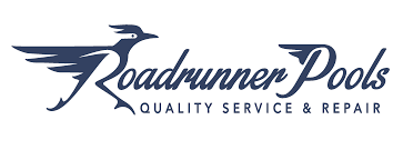 pool service logo. Roadrunner Logo Pool Service