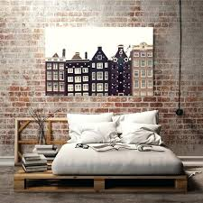 urban wall decor