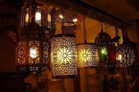 moroccan inspired lighting. inspirationmoroccanlampsforhomeinterior moroccan inspired lighting o