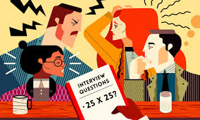 Good Questions To Ask Interview 5 Interview Questions That Will Help You Hire Better People