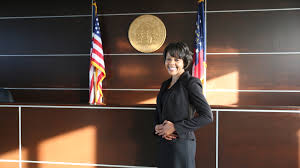 Tammie Mosley for Clerk of Superior Court