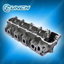 China Cylinder Head for Toyota 1RZ/2.0L OE.NO 11101-75011 - China ...