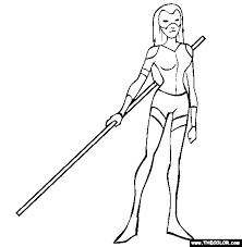 1,000+ vectors, stock photos & psd files. Superheroes Online Coloring Pages