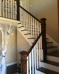 Staircase Remodel 0122